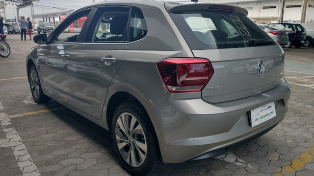 VW Polo Confort 1.0 2000 TSI  2019  36.800 Km - Foto 6