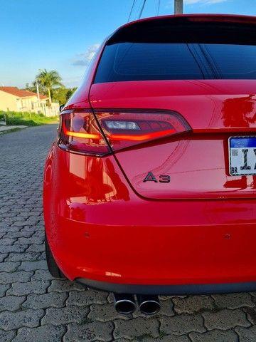 Audi A3 SportBack 1.4 TFSi 2014 - Foto 16