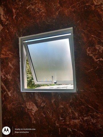 Janelas em esquadria de alumínio - Foto 3