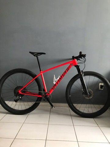 Bike specialized Chisel aro 29 ( APENAS venda )