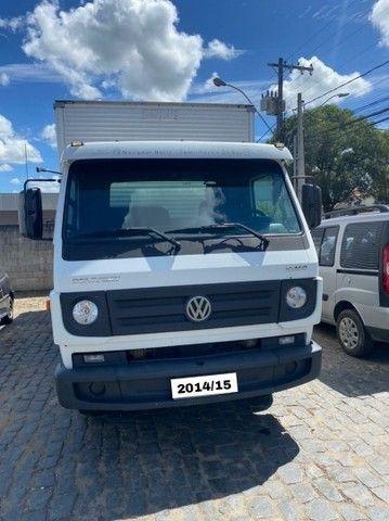 Caminhão Bau VW 10.160 - Foto 2