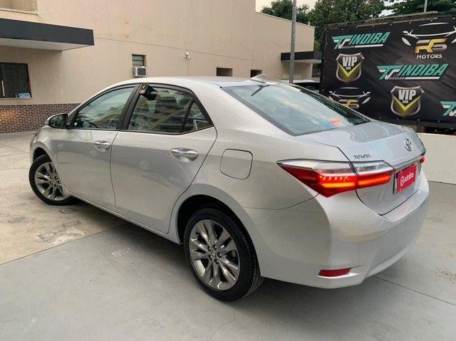 Corolla Xei Aut 2019 Ent 24 Mil + Parc de 1.916,56 - Foto 13