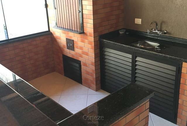 Triplex no Capão Raso - Foto 18