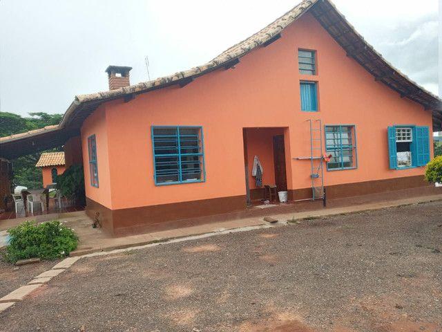 Sítio 20 Alqueires próximo a Pouso Alegre no sul de Minas Gerais  - Foto 6