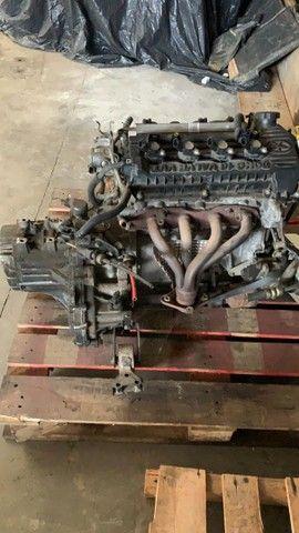 Vendo motor do J5, mesmo motor do Corolla - Foto 4