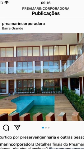 Apartamento em condomínio com piscina  - Foto 3