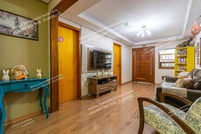 Casa 3 Dormitórios 1 Suíte Parque Granja Esperança, Cachoeirinha! 100m² - Foto 20
