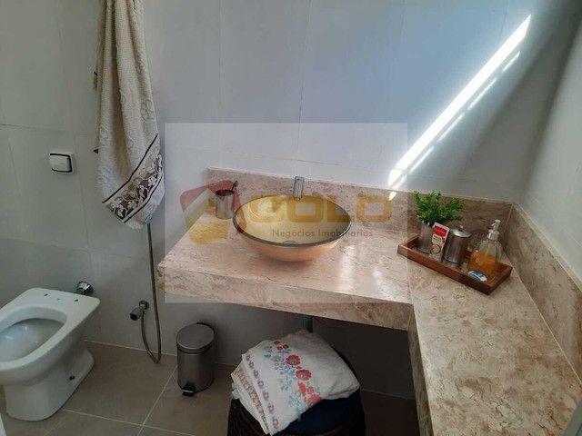 Casa para Venda em Uberlândia, Cidade Jardim, 3 dormitórios, 1 suíte, 3 banheiros, 3 vagas - Foto 16