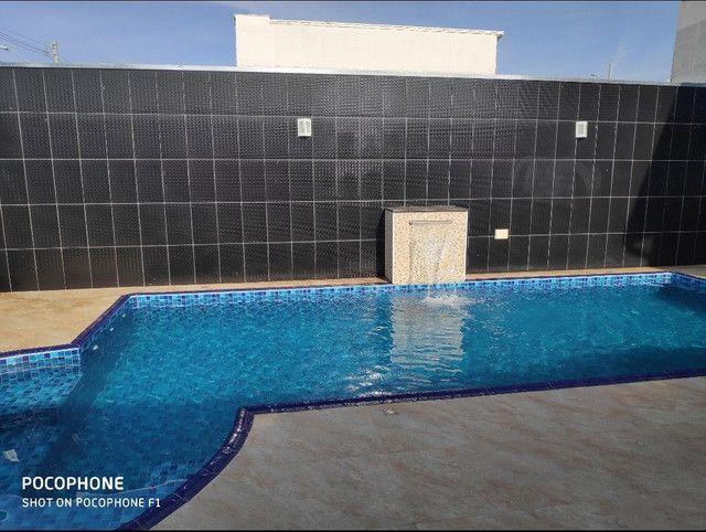 Casa com piscina para confraternização,churrasco, aniversário etc ... - Foto 3