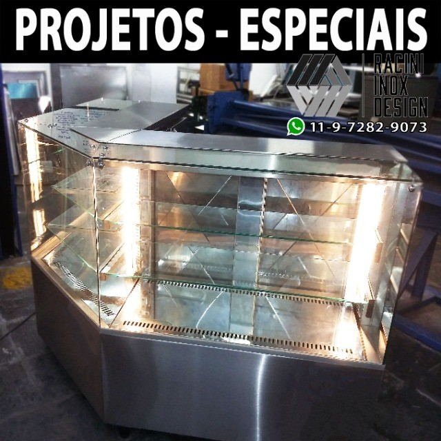Expositor Refrigerado - Foto 6