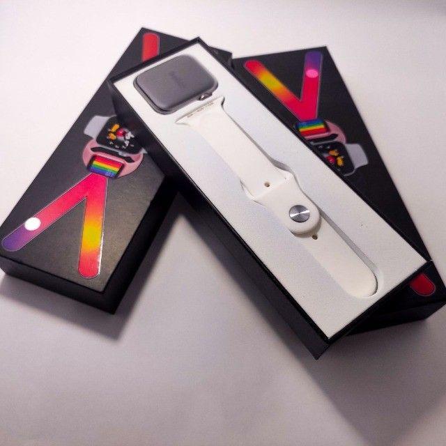 Iwo G500 44mm Smartwhatch Resistente a àgua - Foto 2