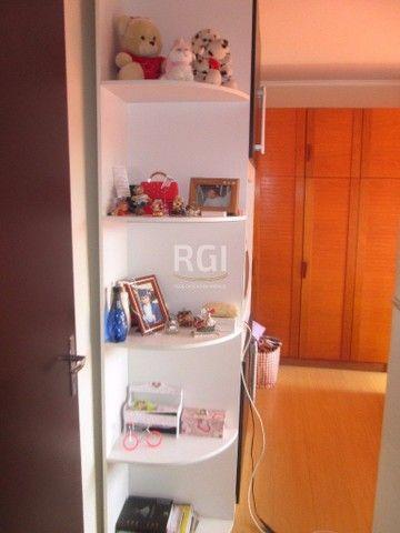 Apartamento à venda com 2 dormitórios em Vila ipiranga, Porto alegre cod:4984 - Foto 15