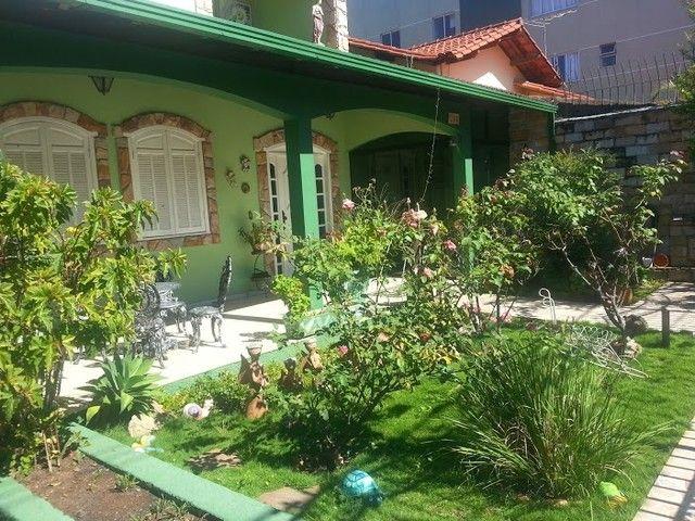 BELO HORIZONTE - Casa Padrão - Santa Amélia - Foto 2