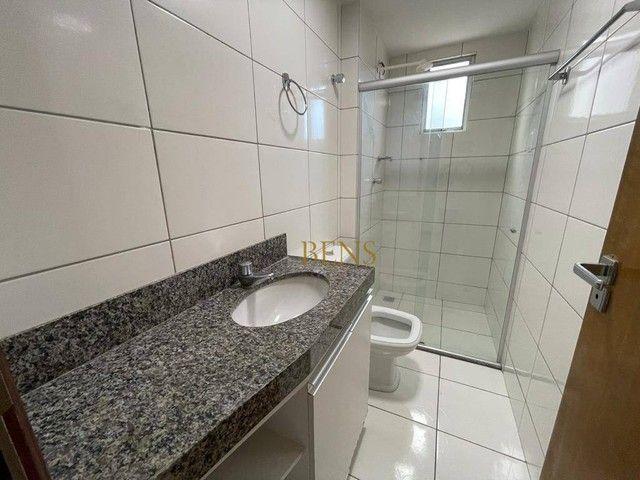 Apartamento com 3 dormitórios para alugar por R$ 850,00/mês - Sandra Cavalcante - Campina  - Foto 20