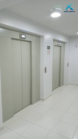 Apartamento para venda c com 2 quartos em Setor Negrão de Lima - Goiânia - GO - Foto 7