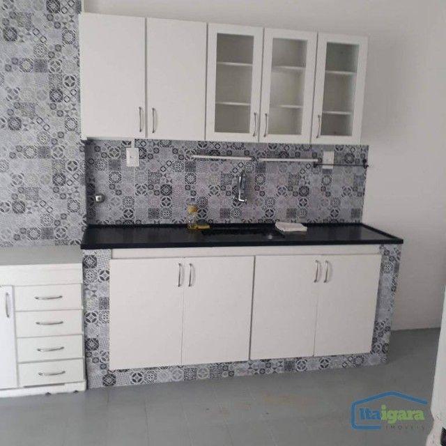 Apartamento com 3 dormitórios para alugar, 130 m² por R$ 1.800,00/mês - Pituba - Salvador/ - Foto 20