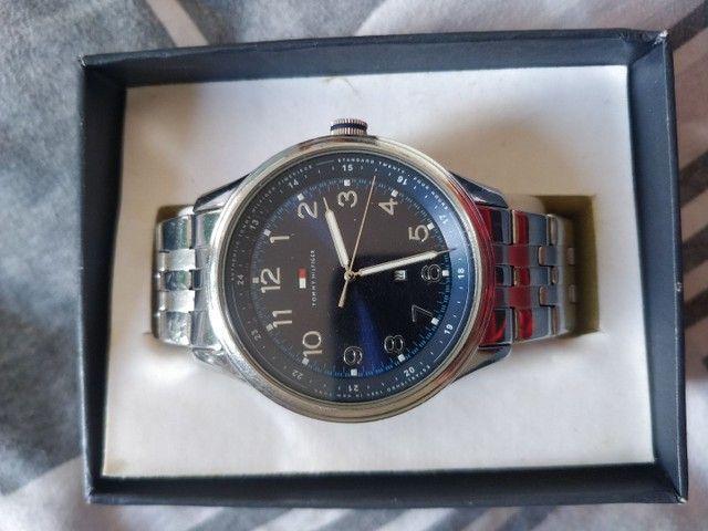 Relógio original Tommy Hilfiger - Foto 4
