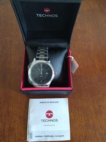 Vendo relógio Technos novo - Foto 5