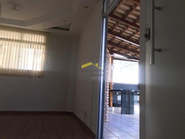 Cobertura à venda, 3 quartos, 1 suíte, 2 vagas, Buritis - Belo Horizonte/MG - Foto 6