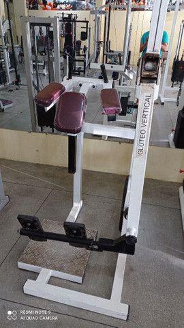 Equipamentos de Musculação - Foto 5