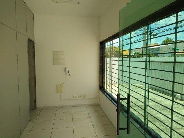 casa aluguel bairro novo para fins comerciais - Foto 4