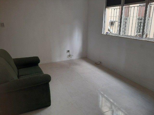 Lindo sala, 02 quartos 53 m² em condomínio fechado em Pilares - Foto 2