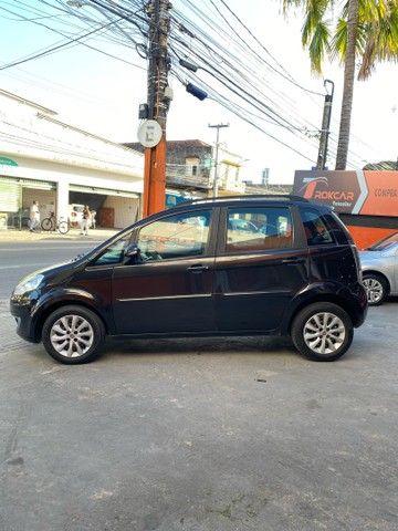 Fiat Ideia 1.4 Attractive 2014 / Punto Hb20 gol palio ONIX  - Foto 5