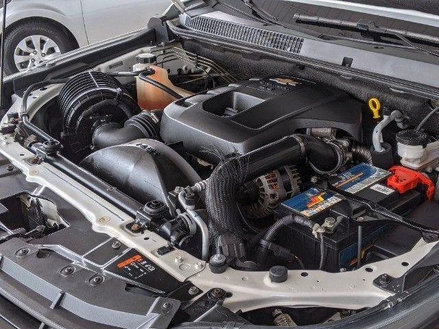 S10 2.8 Lt 4X4 CD 16V  Diesel 4P Automático 2020 - Foto 11