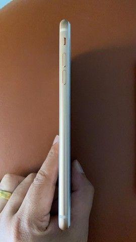 iPhone 8 Plus 64GB Gold - IMPECÁVEL - 12 x 234,90 - Foto 3