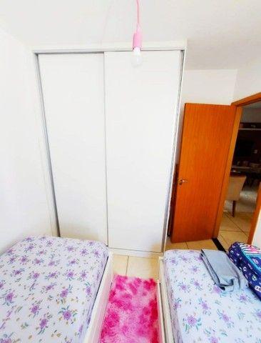 Apartamento Térreo com garden 2 quartos Chapada dos Sábias  - Foto 7