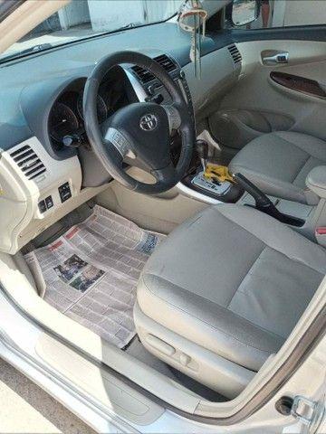 Corolla altis ex 2012 - Foto 6