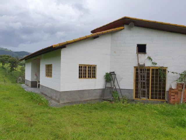 Sítio de 14.5 Alqueires em Maria da Fé - Sul de Minas - Foto 4