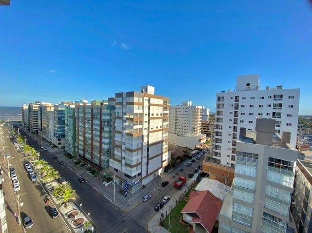 Apartamento à venda com 3 dormitórios em Navegantes, Capao da canoa cod:17026 - Foto 11