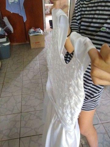 Vestido festa infantil - Foto 3