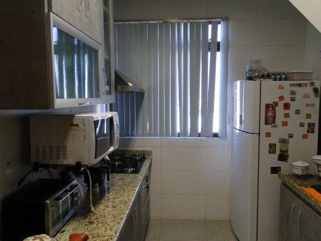 Cobertura à venda, 3 quartos, 1 suíte, 2 vagas, Camargos - Belo Horizonte/MG - Foto 8