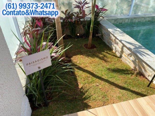 Casas em Goiânia, Novo Lançamento Jardins (Casas para Vender em Goiania) - Foto 9