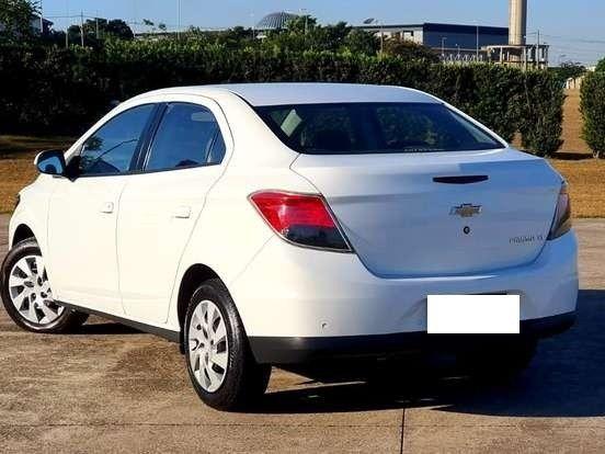 Chevrolet Prisma [Entrada mais parcela] - Foto 4