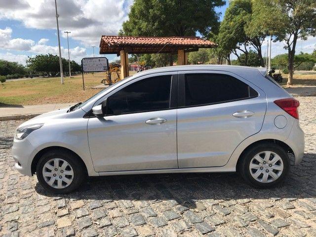 Ford Ka SE 1.0 Completo, Novíssimo, 2018 - Foto 2