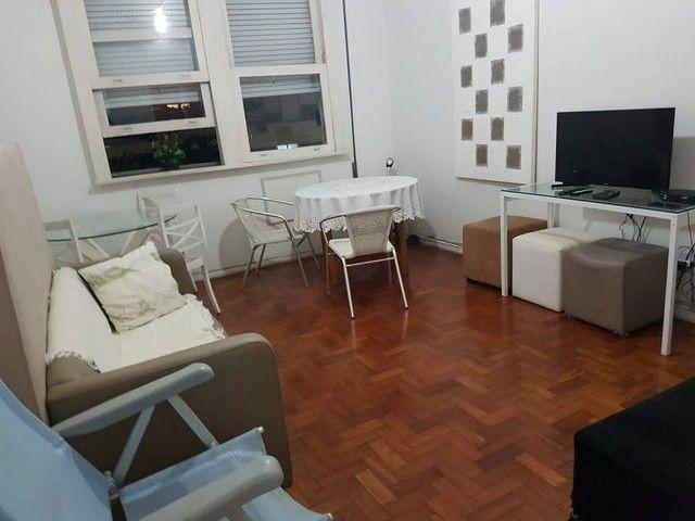 Apartamento para aluguel possui 90 metros quadrados com 2 quartos - Foto 6