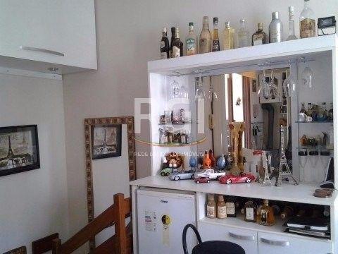 Apartamento à venda com 1 dormitórios em Petrópolis, Porto alegre cod:5609 - Foto 3