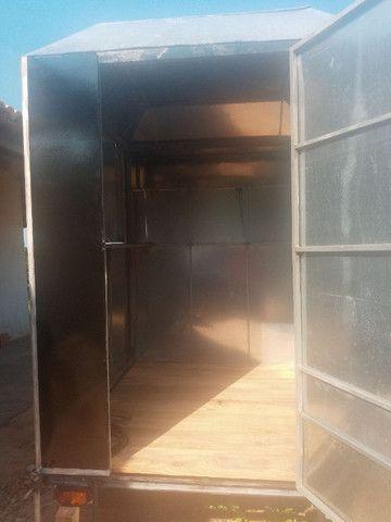 Aluguel de Trailers Food Truck - Foto 2