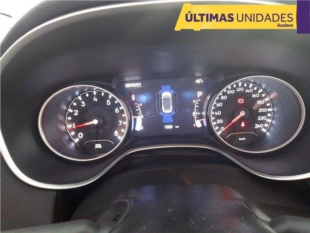 Jeep Compass 2.0 Flex Limited Automatica - Foto 8