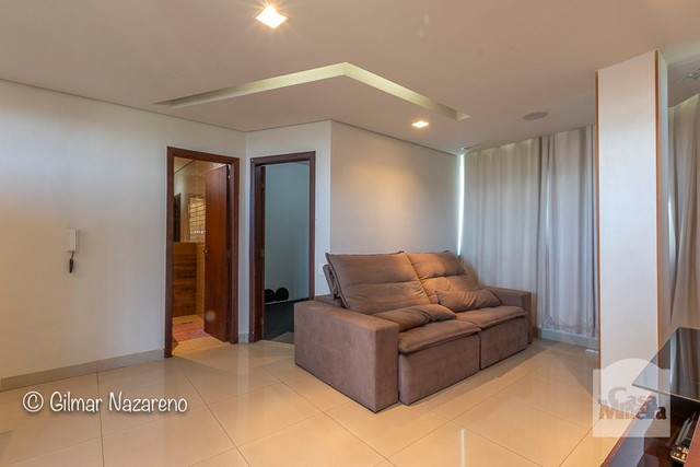 Apartamento à venda com 4 dormitórios em Alto caiçaras, Belo horizonte cod:336278 - Foto 7
