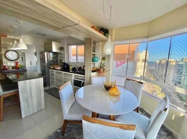 Apartamento à venda com 3 dormitórios em Navegantes, Capao da canoa cod:17026 - Foto 17