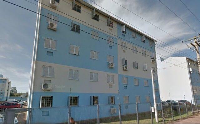 Apartamento à venda com 2 dormitórios em Rubem berta, Porto alegre cod:526