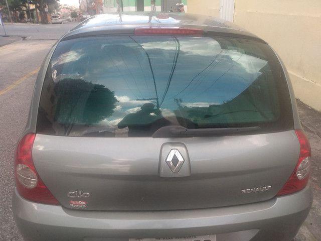 Renault Clio 2008 2009 - Foto 2