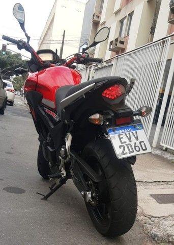 Vendo CB500x ABS - Foto 3