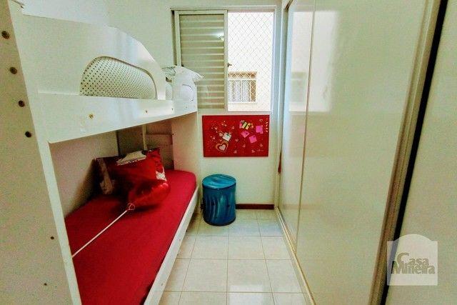 Apartamento à venda com 2 dormitórios em São joão batista, Belo horizonte cod:335446 - Foto 6