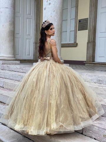 Coleção de vestido de debutante 2021 - 15 anos  - Foto 4