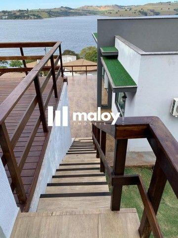 Casa para Venda em Boa Vista da Aparecida, 4 dormitórios, 4 vagas - Foto 11